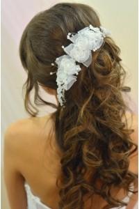 Атрибуты образа невесты